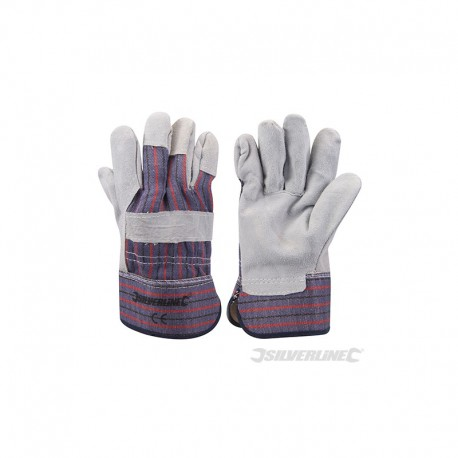 Gants de dockers ExpertManutention et Levage