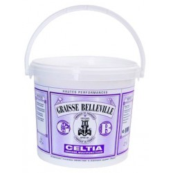 Graisse Multi-usages CELTIA Seau 5kg