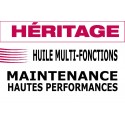 Huile Multi-fonctions