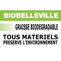 Graisse Biodégradable
